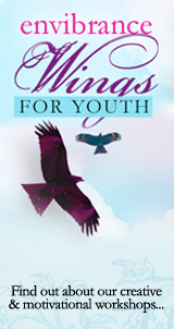 envibrance wings for youth