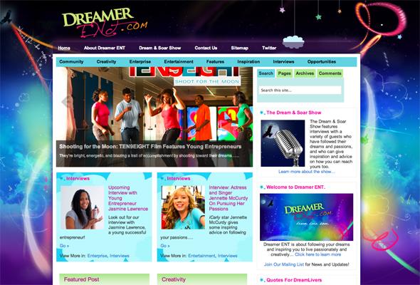 dreamerentscreen