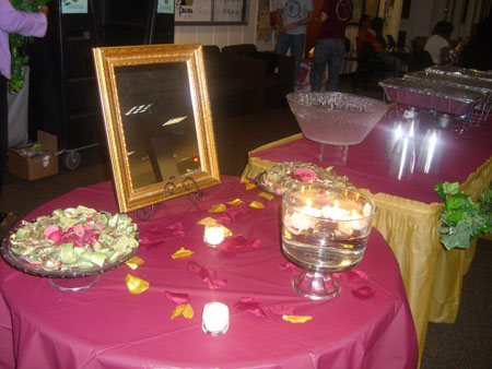 Past Event: Envibrance Hosts the Royal Rejuvenation Beauty and Wellness Fair